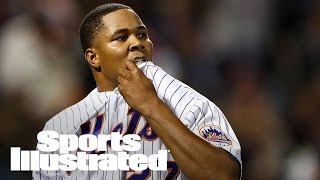 Jeurys Familia Violates Domestic Violence Policy, Suspended 15 Games | SI Wire | Sports Illustrated