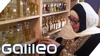 Ein muslimischer Laden von innen | Galileo | ProSieben