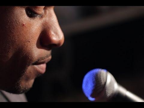 "Gay Rapper Kevin ""Kaoz"" Moore:  Awareness Love Sex Music Inspiration (PT1)"