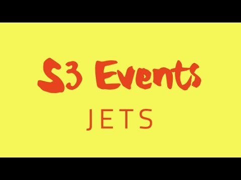 S3 Events and AWS Lambda with Ruby on Jets - BoltOps Blog