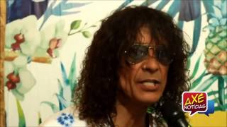 Baixar Entrevista Com Luiz Caldas, Pai Do Axé Music