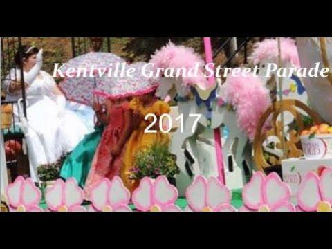 2017 Kentville Grand Street Parade (HD)
