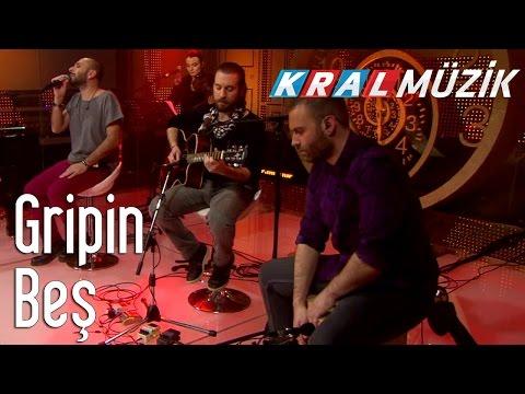 Kral Pop Akustik - Gripin - Beş
