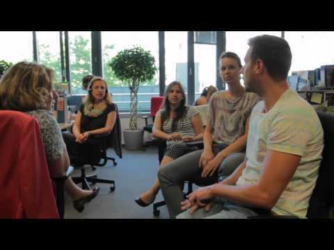 Learn About Team Members In Bratislava, Slovakia And What They Love About Life at Dell