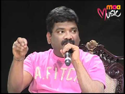 Colors of Music :Chandrabose