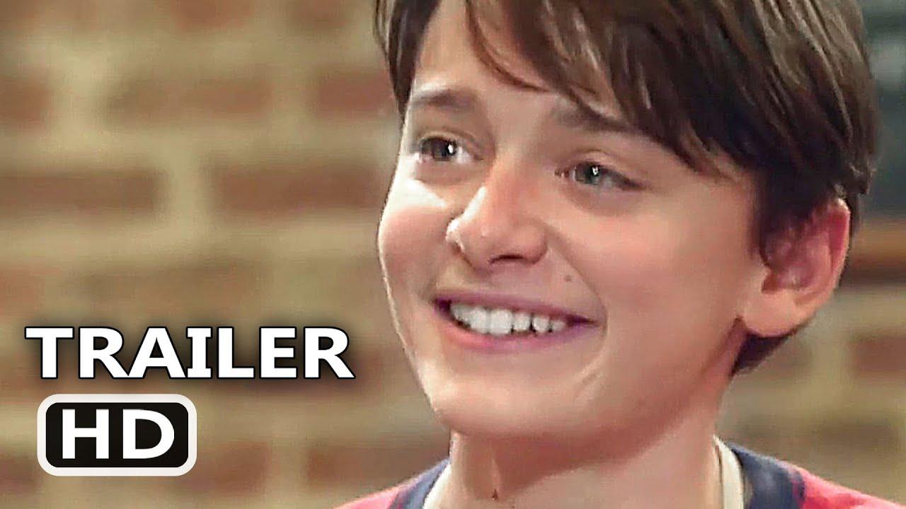 ABE Trailer (2020) Noah Schnapp, Comedy Movie