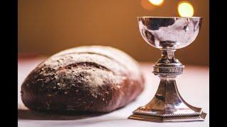 Cedar United Methodist Church - Maundy Thursday Service - 4/1/2021