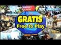 Juegos GRATIS para PS4 2017 | Free to Play | Top | PlaystationStore