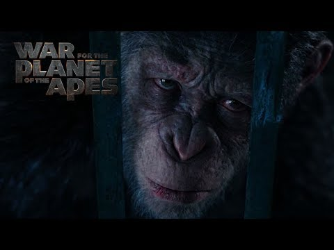 War for the Planet of the Apes | Jane Goodall Compassion | NL