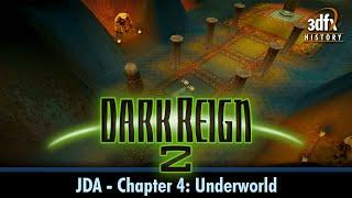 3dfx Voodoo 5 6000 AGP - Dark Reign 2 - JDA - Chapter 4: Underworld [Gameplay/60fps]