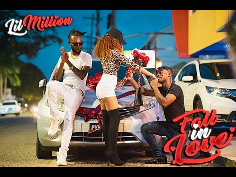 Lil Million - Fall In Love