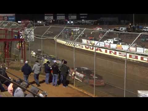 Swainsboro Pure Stock, 11/24/18 ($2,000 to win)