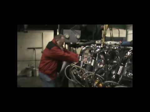 V24 Detroit Diesel Youtube