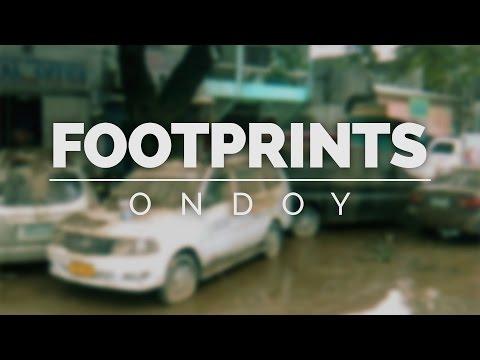 Footprints 6: Ondoy