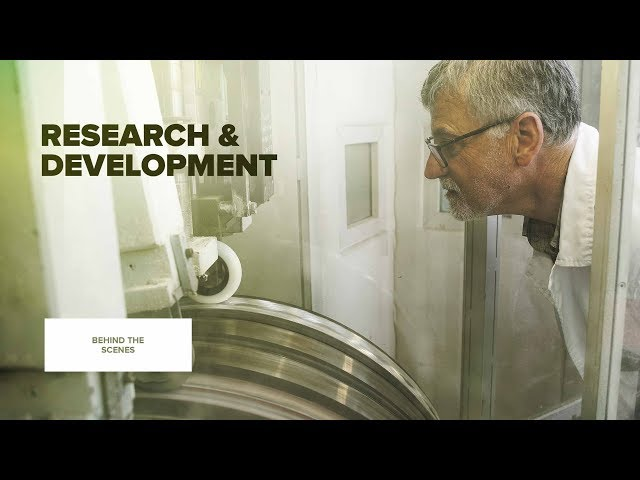Rollerblade® R&D (Research and Development)