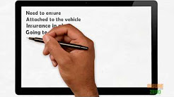 Question Nr#15: Can I find out the at fault driver's insurance company by the car vin number?