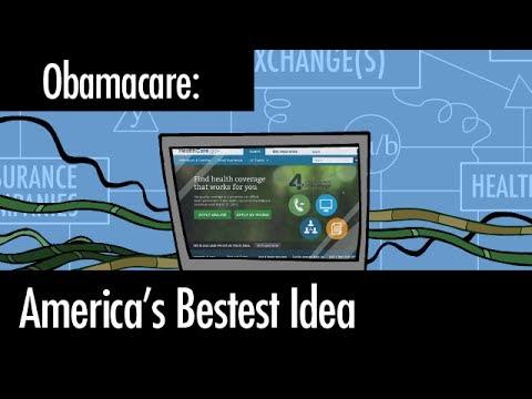 Obamacare: America's Bestest Idea