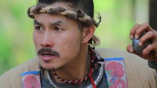 Hmong HeHa 2016  Nplaim taws Hlub (หุบเขาไร้เงา)behide The scenes