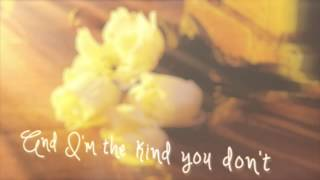 "Megan & Liz - ""Like I Would"" Lyric Video Thumbnail"
