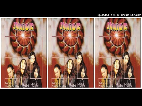 Junior - Rasa Hatiku (1999) Full Album