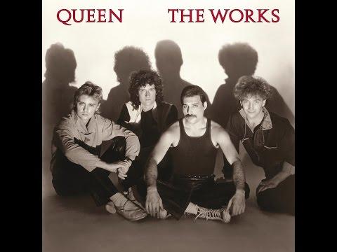 Radio Ga Ga by Queen REMIX REMASTERED