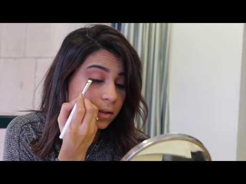 Natural Makeup Tutorial | Dina Dash