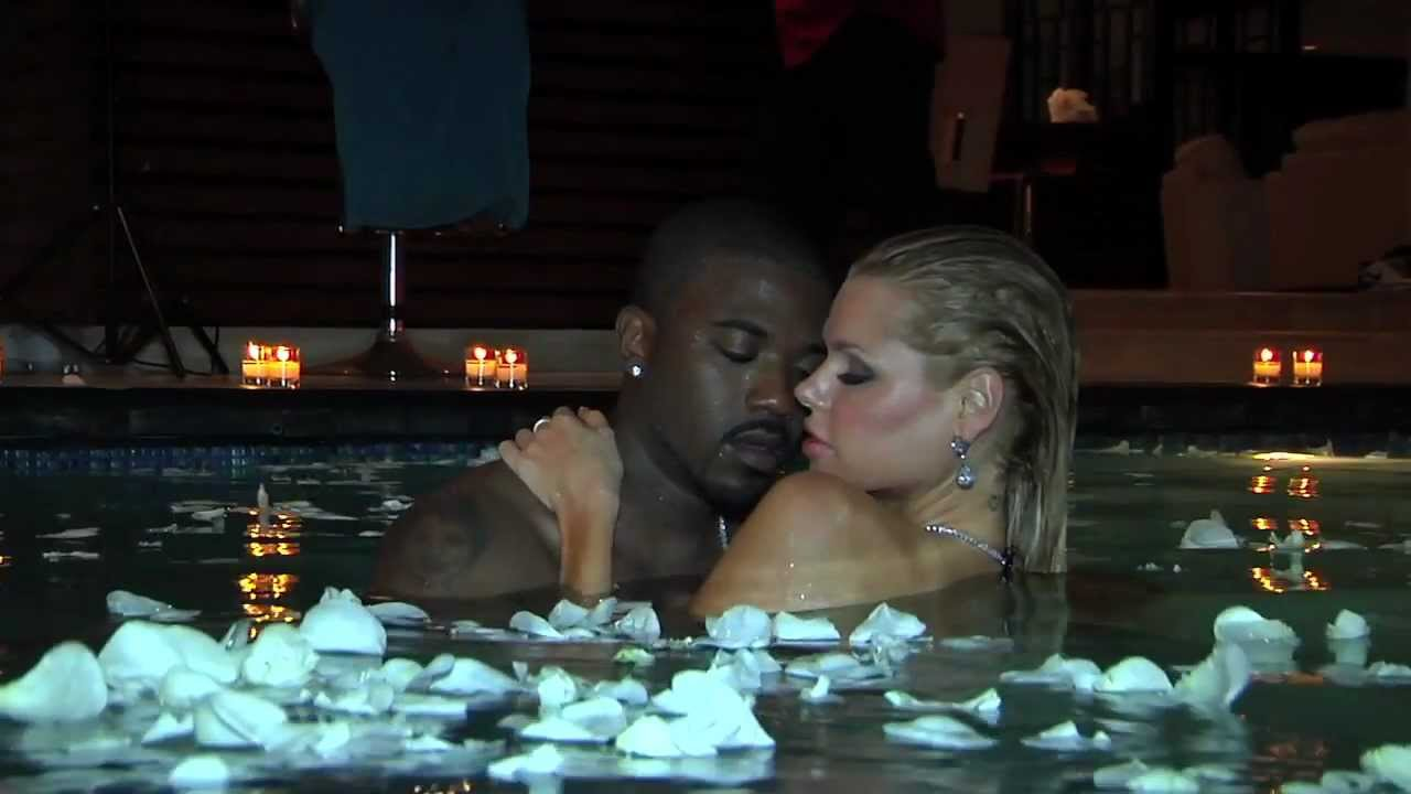 ray j monk and Sophie