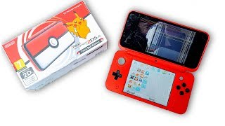 The IMPOSSIBLE Nintendo 2DS XL Repair!