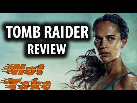 Hot Take: Tomb Raider