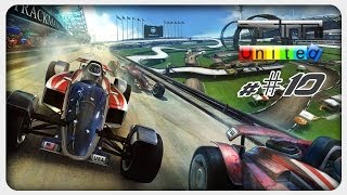 TRACKMANIA UNITED FOREVER #10   BODO IS BACK! ► Let