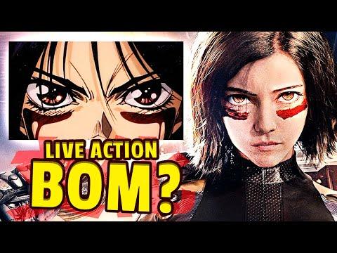 7-live-action-de-animes-que-valem-a-pena!