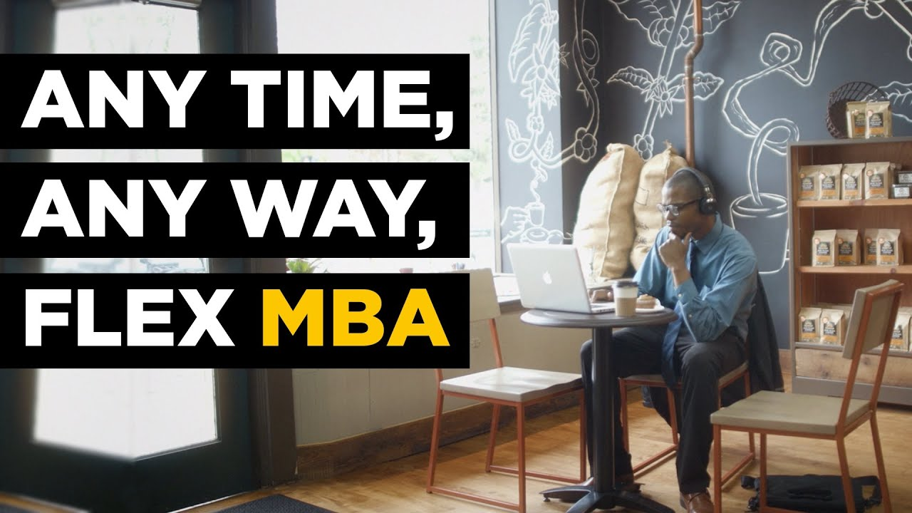 Master S Degree In Business Administration Mba The College Of Saint Rose