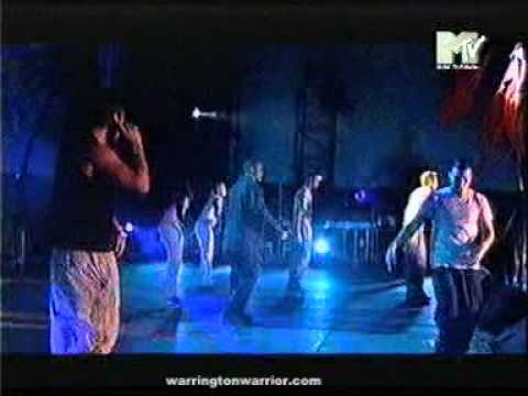 Slam dunk da funk (Ibiza 2000) FIVE