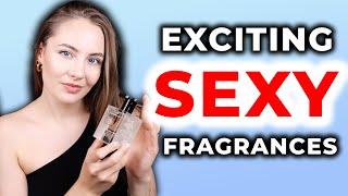 6 Favourite Sexy Fragrances ATM