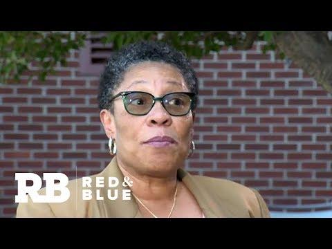 Marcia Fudge on Joe Biden's remarks on segregationist lawmaker