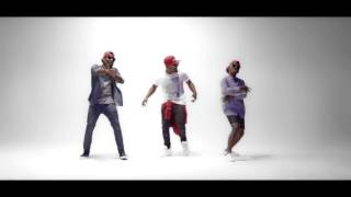 Tim Godfrey - Ahaa [Official Video]