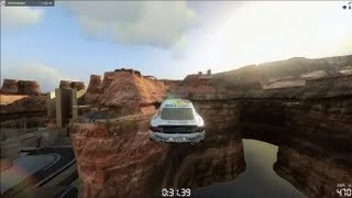 Trackmania 2 Canyon Gameplay: Epic Tracks [HD]