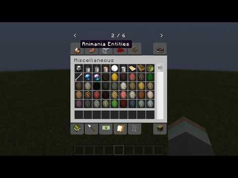 1 12] Brad16840 Backpacks Mod Download | Planeta Minecraft