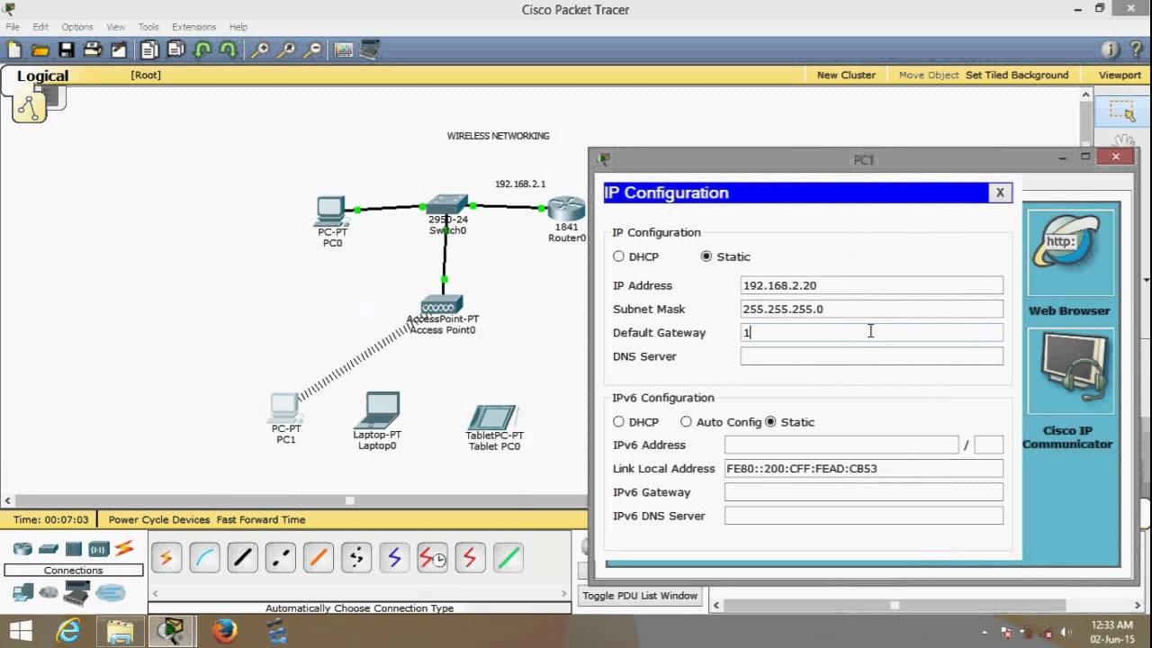 Top Network Simulation Tools - NS Tools