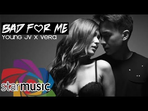 Young JV x Vera - Bad For Me (Official Music Video)