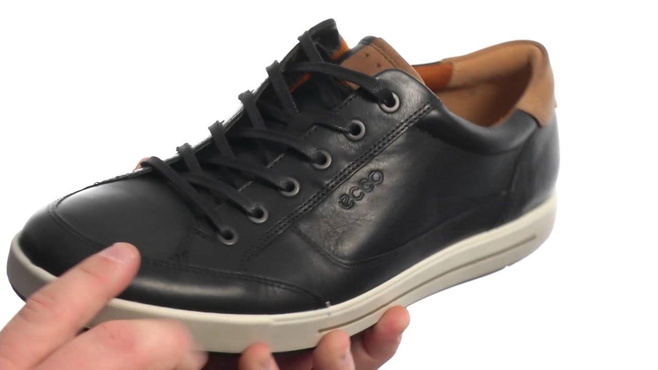95ebb7cf27d293 ECCO Eisner Casual Sneaker SKU 8403204. Shop Zappos