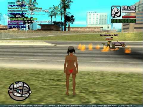 Biến GTA online [beat.vn]