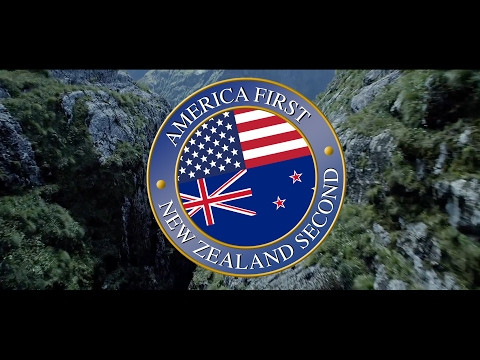 America First, New Zealand Second