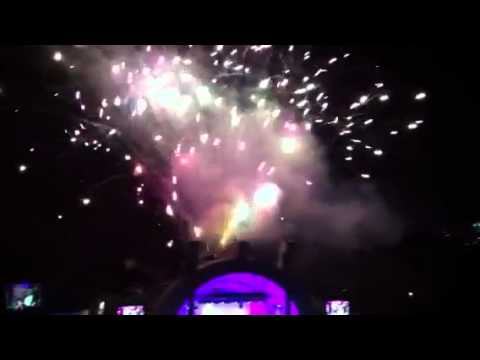 Opening Night at the Hollywood Bowl
