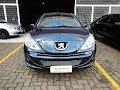 Peugeot 207 Passion XS 1.6 16v (Flex) - 2013