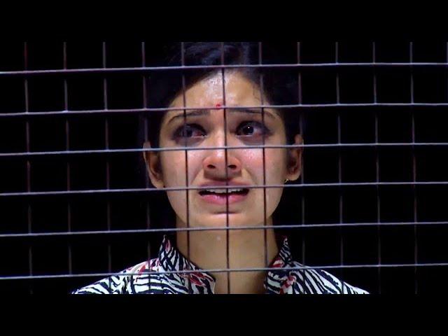 Athmasakhi | A saviour for Sathya & Nanthitha | Mazhavil Manorama