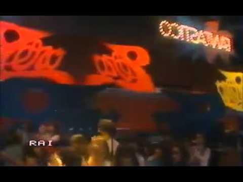 Renato Zero - L'evento/Tu che sei mio fratello/Fermati (live Fantastico 3 1982)