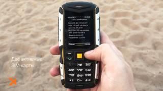 Мобильный телефон Texet TM 511R с 2 активными SIM-картами(, 2014-12-15T09:52:18.000Z)