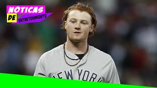 Clint Frazier blasts Yankees broadcaster Michael Kay for 'not getting healthy' comments