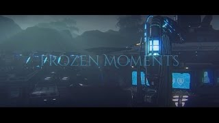 Frozen Moments - Planetside 2, an exploration of Auraxis